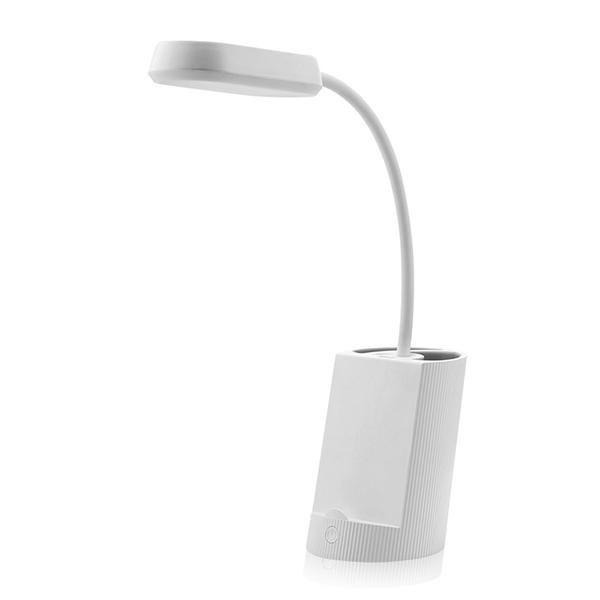 Trends Multifunction Rechargeable Desk LampImage