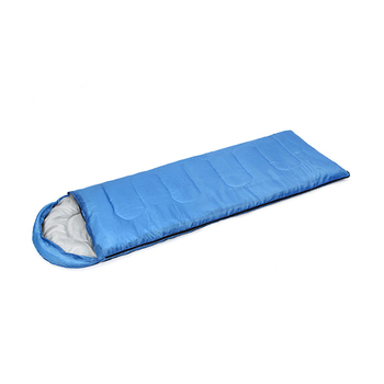 Trends Envelope Hooded Sleeping Bag