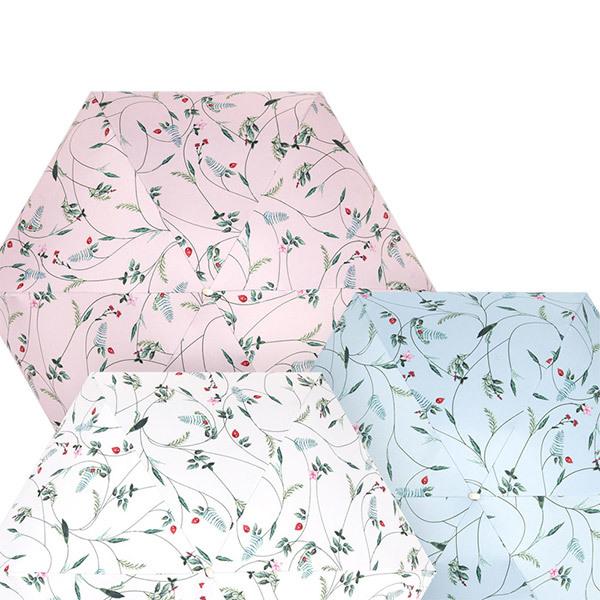 Trends Mini 5 Folding Compact UmbrellaImage