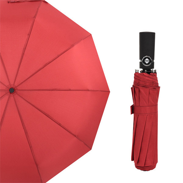 Trends Automatic Windproof Umbrella with 10 Rib Construction Image