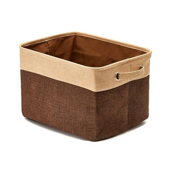 Trends Foldable Storage Cubes Set 3pcsImage