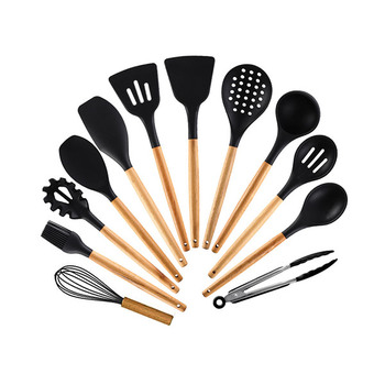 Trends Spatula Set 12pcs