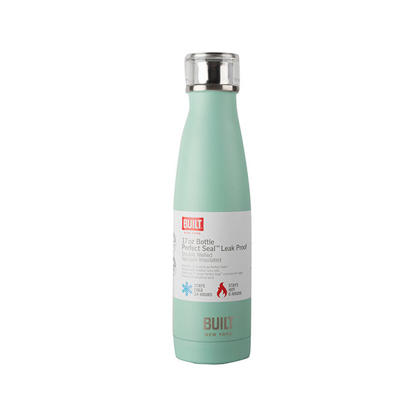 Botella de agua de acero inoxidable de Built − 500mlImagen