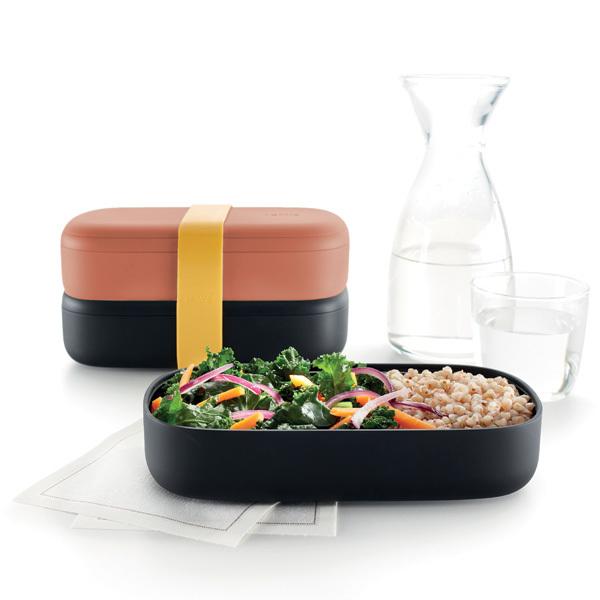 Fiambrera LunchBox TO GO de LékuéImagen
