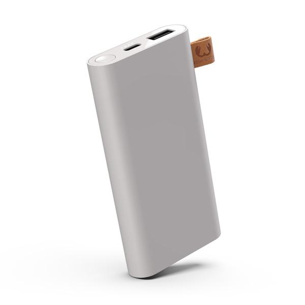 Batería externa recargable 6000mAH de Fresh 'n RebelImagen
