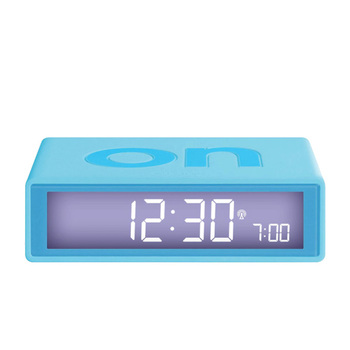 Lexon FLIP+ Table Alarm Clock