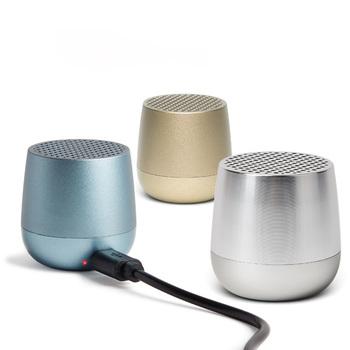 Coluna portátil Bluetooth®