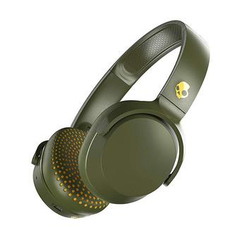 Skullcandy RIFF Wireless Bluetooth On-Ear Headphones
