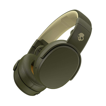 Skullcandy CRUSHER Wireless On-Ear Headphones