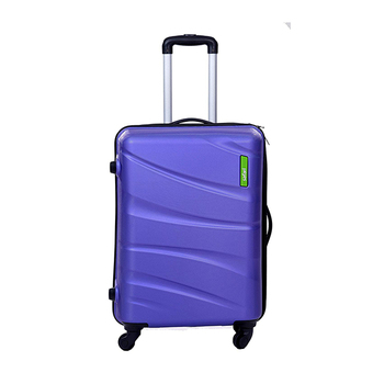 Safari FLO SECURE Cabin Trolley 55cm