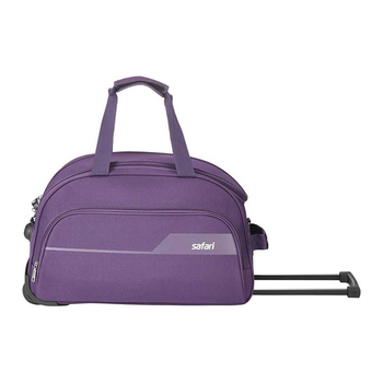 Safari LIRA 55 RDFL Duffel Strolley Bag