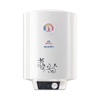 Bajaj NEW SHAKTI GL Storage Water Heater 10l