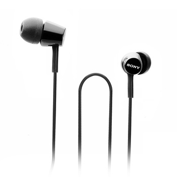Sony EX155 In-Ear Headphones