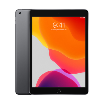Apple iPad (7th Gen.) 10.2-inch Wi-Fi 128GB
