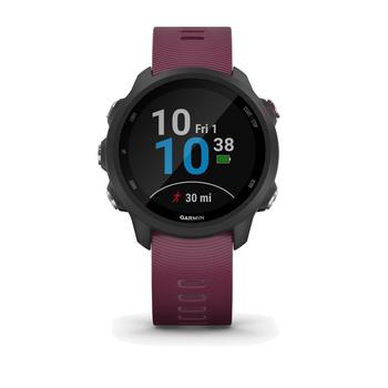 Garmin FORERUNNER® 245  GPS Running Watch