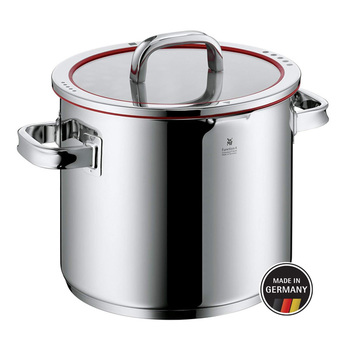 WMF Function 4 Stock Pot 24cm with Lid