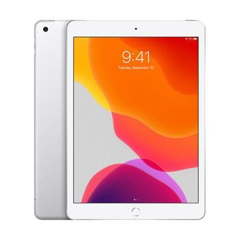 Apple iPad (7th Gen.) 10.2-inch Wi-Fi + Cellular 128GB