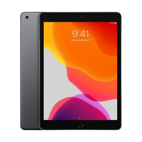 Apple iPad (7th Gen.) 10.2-inch Wi-Fi 128GBImage