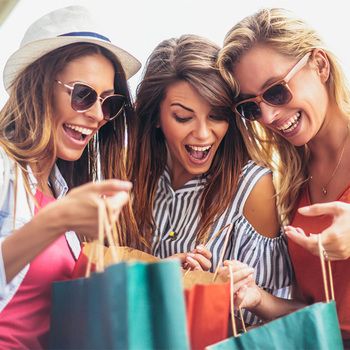 $50 DealCash Discounts on Shopping, Entertainment & Dining