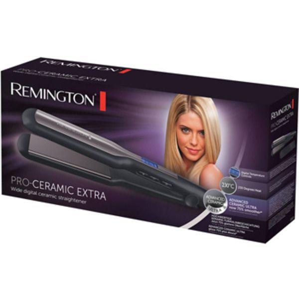 Remington PRO-Ceramic Extra Hair Straightener S5525Image