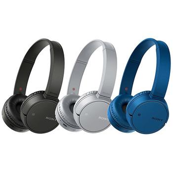Sony WH-CH500 Bluetooth On-Ear Headphones