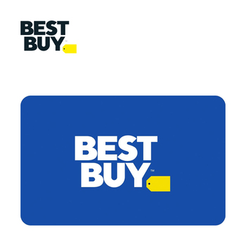 Best Buy e-Gift Card