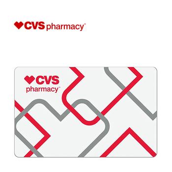 CVS Pharmacy e-Gift Card