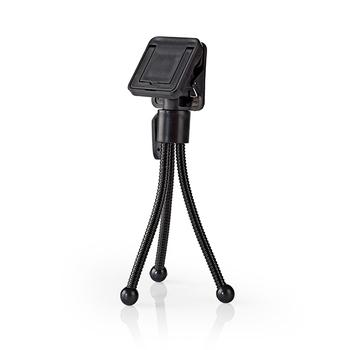 Mini tripé para smartphone da Nedis