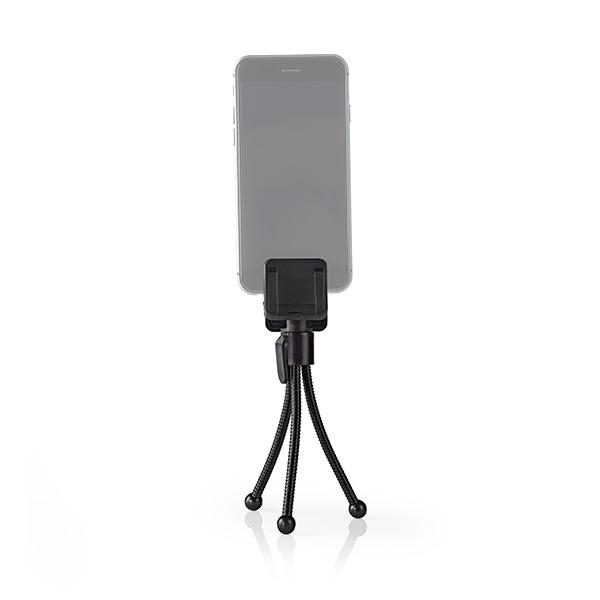 Minitrípode para smartphone de NedisImagen