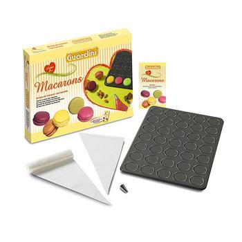 Kit de préparation de macarons − Guardini