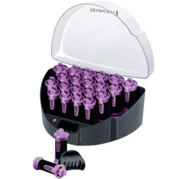 Remington FAST CURLS Rollers KF40E