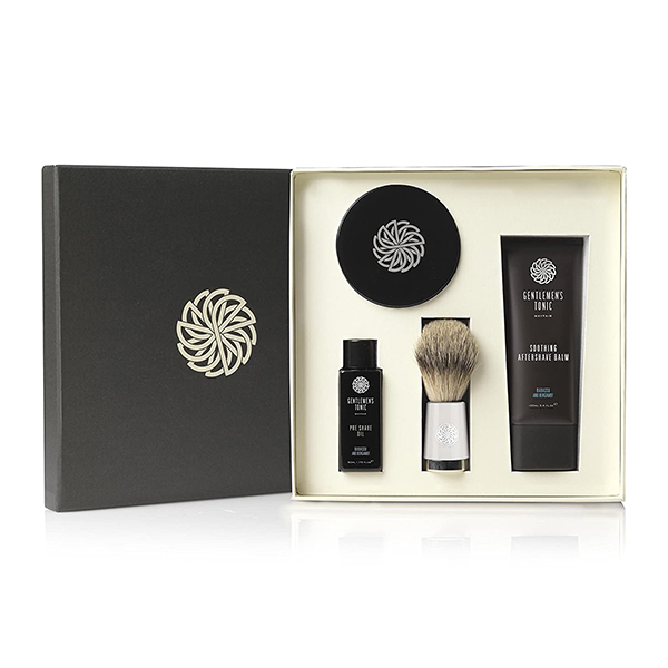 Gentlemen's Tonic Shave Gift SetImage