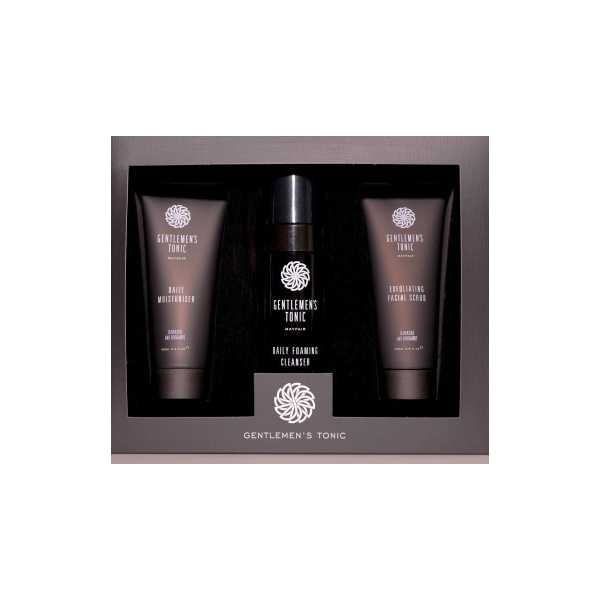 Gentlemen's Tonic Face Gift Set Image