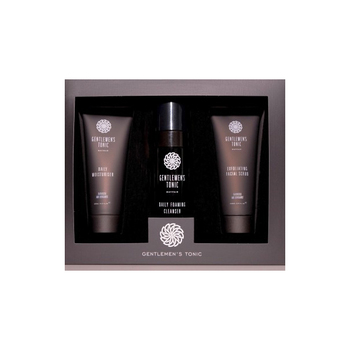 Gentlemen's Tonic Face Gift Set