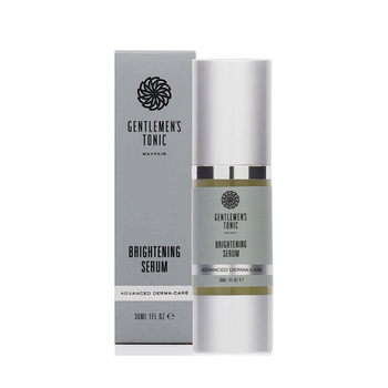 Gentlemen's Tonic Brightening Serum 30ml