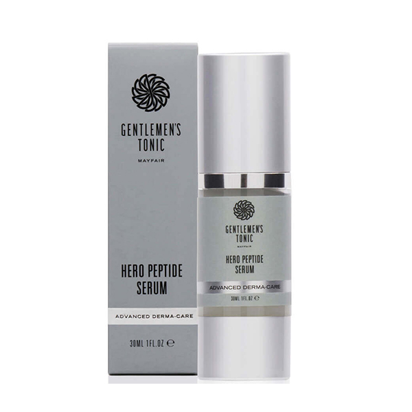 Gentlemen's Tonic Hero Peptide Serum 30ml Image