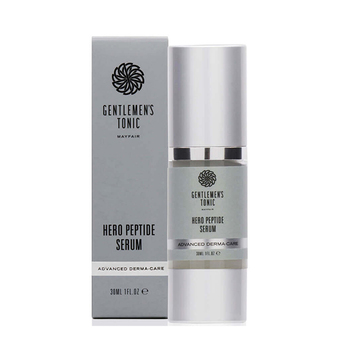 Gentlemen's Tonic Hero Peptide Serum 30ml