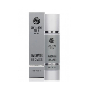Gentlemen's Tonic Invigorating Gel Cleanser 100ml