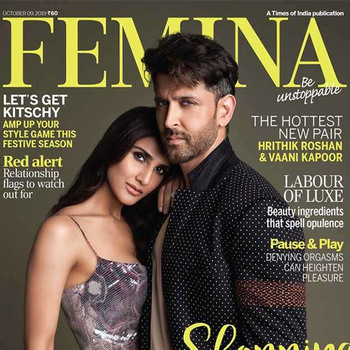 Femina Annual Magazine Subscription – English