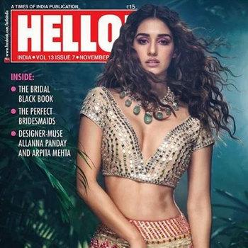 Hello! Annual Magazine Subscription – English