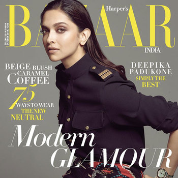Harper's Bazaar Annual Magazine Subscription – English