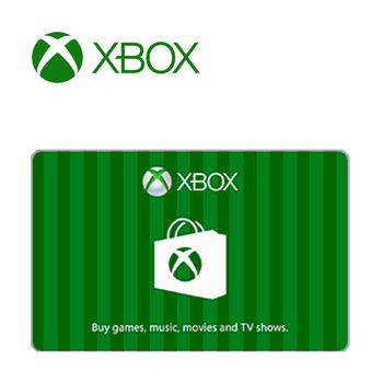 Xbox e-Gift Card