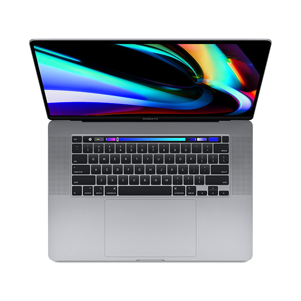Apple MacBook Pro 16'' with Retina Display & Touch Bar/ID 512GBImage