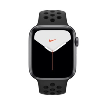 Apple Watch Series 5 GPS in Aluminum 44mm - Sport Band