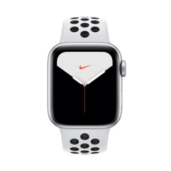 Apple Watch Series 5 GPS in Aluminum 40mm - Sport Band