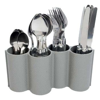 Polo Lifetime Cutlery Set - 24pcs
