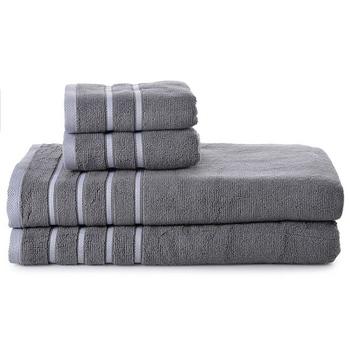Mark Home ZERO TWIST Bath Towel