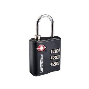 Travel Blue TSA Combination Lock