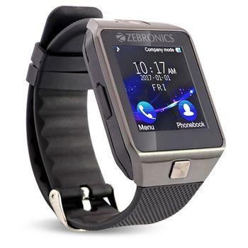 Zebronics Smart Time 100 Smartwatch
