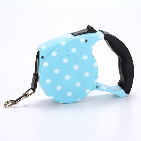Trends Retractable Leash for Walking Dogs & CatsImage